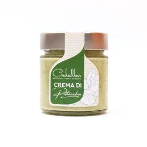 Crema di Pistacchio - Cordialbar