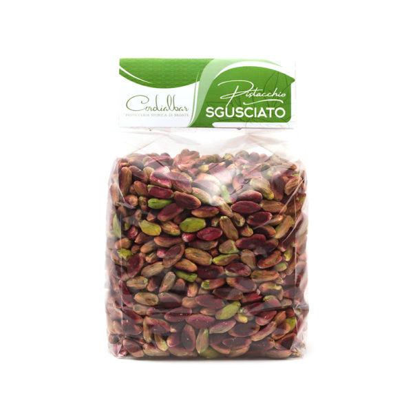 Pistacchio in granella - Cordialbar